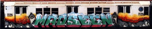 TRAIN nov 2009