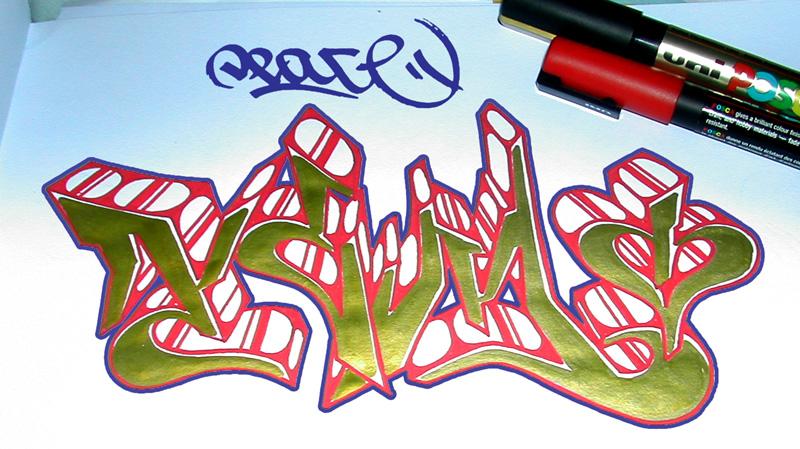 Top Art Urbain : tout le vocabulaire du Street art! sur STRIP ART le Blog BU98