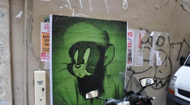 Art urbain Combo