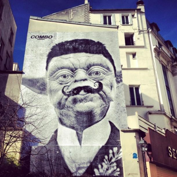 Combo à Paris