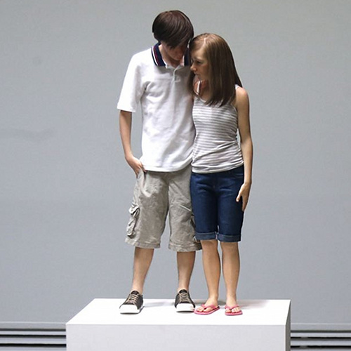 young couple 2