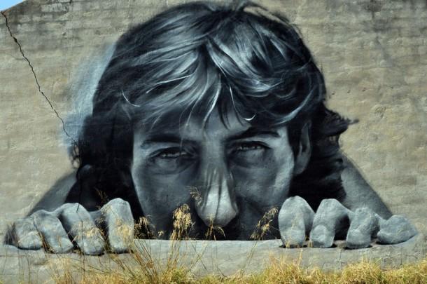 Street Art de MESA V
