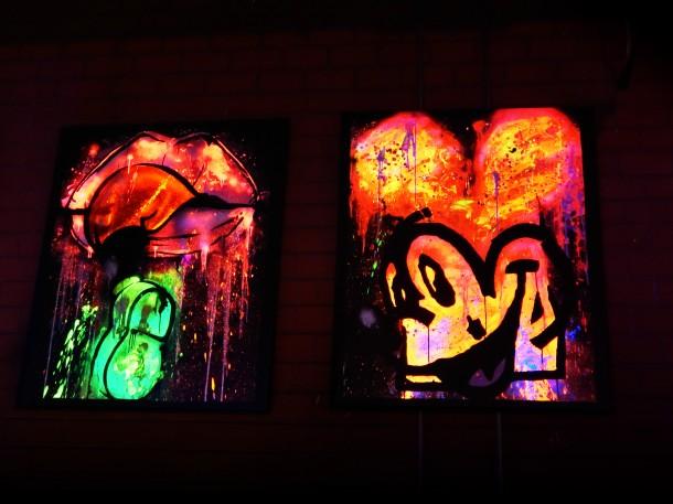 Art Basel Miami, RAMZI ADEK 05