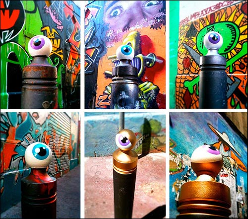 street-art-cyklop