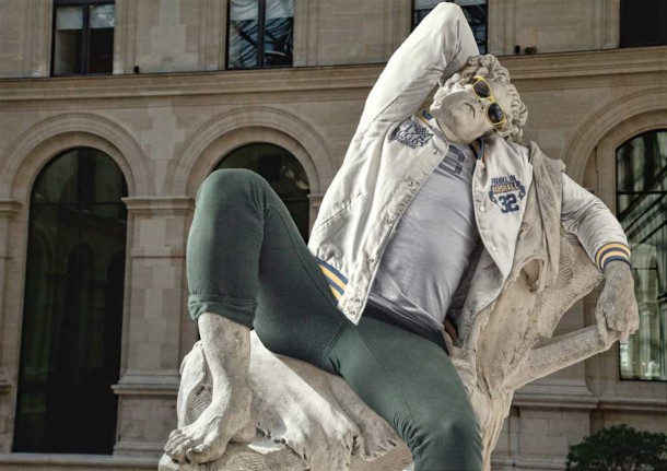 STRIP ART photographie contemporaine Leo-Caillard street-stone II