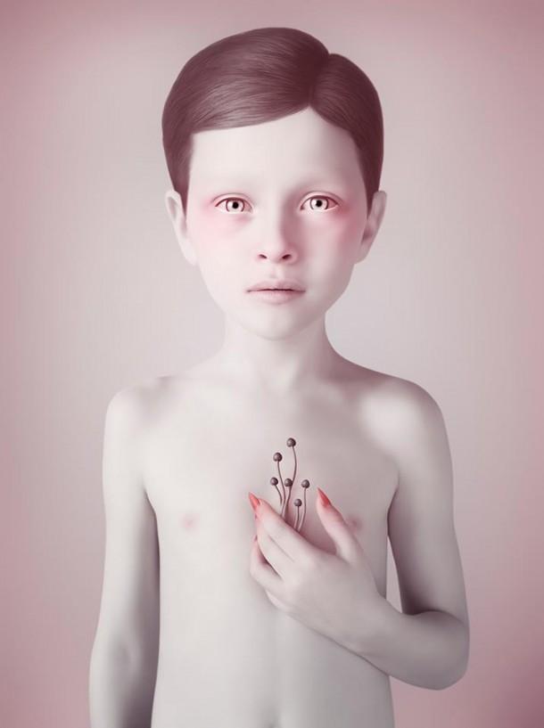 photographie Oleg Dou New Work 02