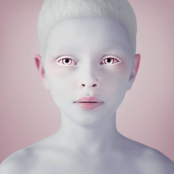photographie contemporaine Oleg Dou New Work
