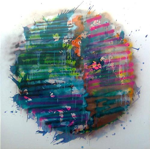 Street Art TANC Graffuturism 02