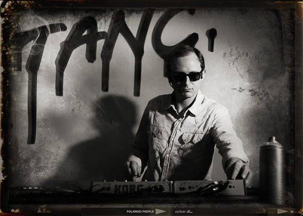 TANC DJ