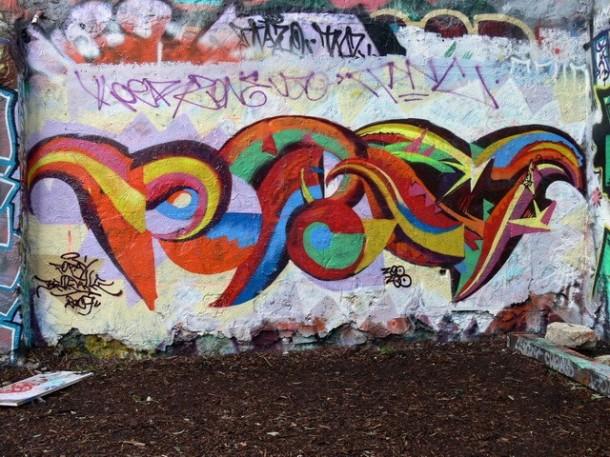 street art POPAY 01