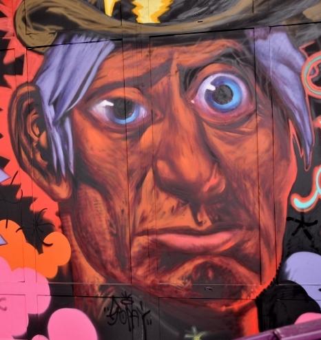 street art POPAY 02