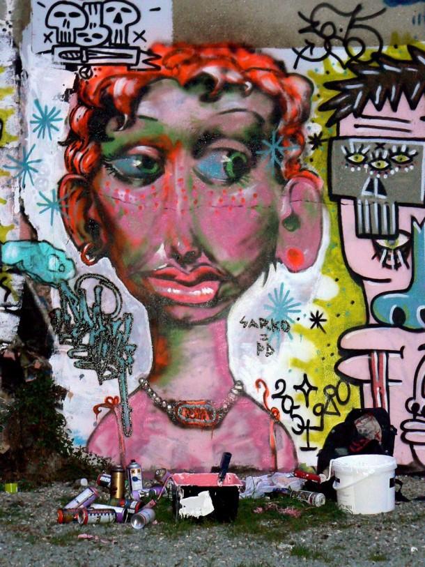 street art POPAY 04