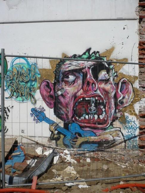 street art POPAY 03