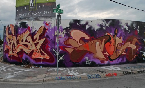 Graffiti 05 Smash 137