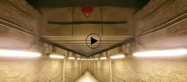diamantaire Vidéo1