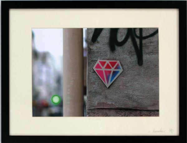 Paris diamantaire