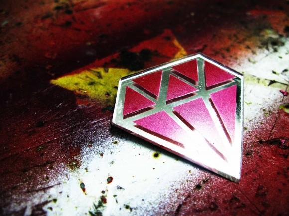 Street Deco Le diamantaire 03