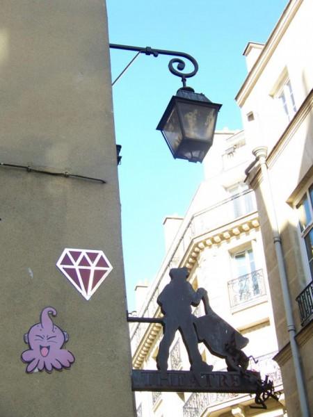 Street Deco Le diamantaire 02