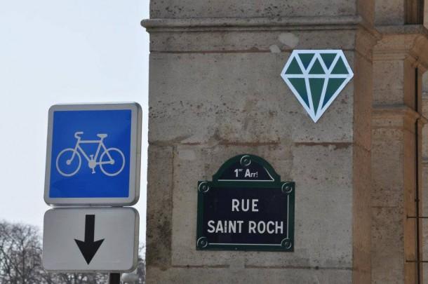 Street Deco Le diamantaire 01