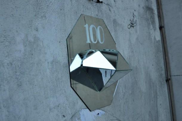 Street Deco Le diamantaire 06