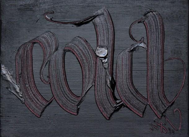 Calligraffiti Niels Meulman 10