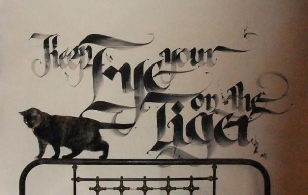 Calligraffiti Niels Meulman 12