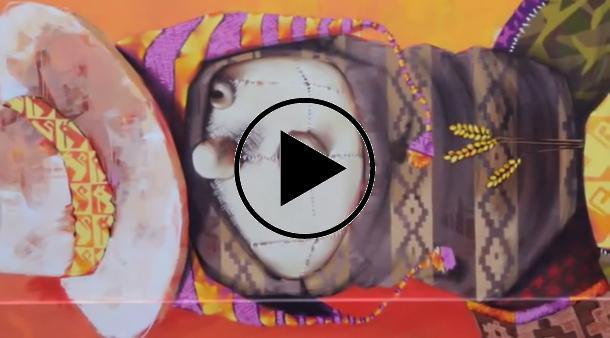 Video street artiste Inti