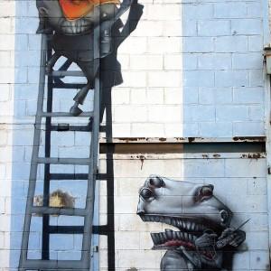 Bom.k art urbain