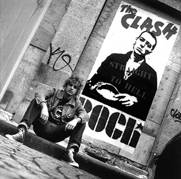 Rencontre punk rock