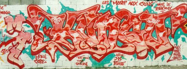 Kongo-Bronx