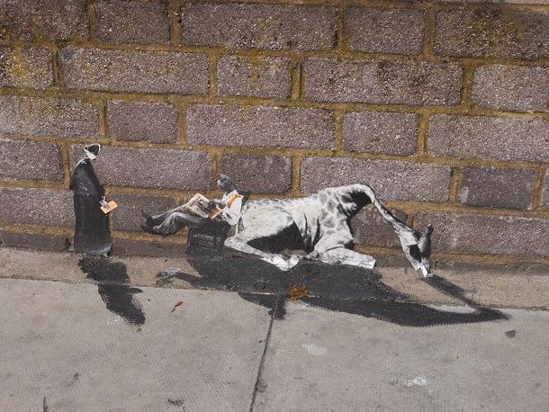 Pablo Delgado street art 2