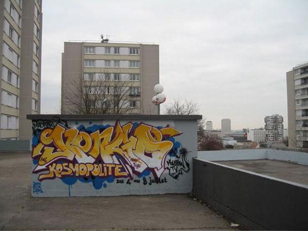 Kosmopolite