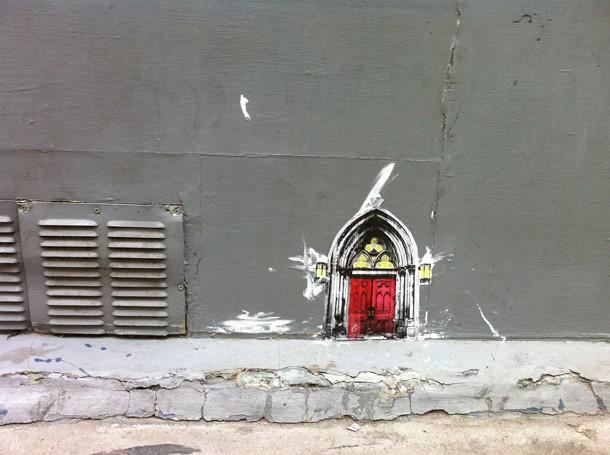 Pablo Ddelgado street art