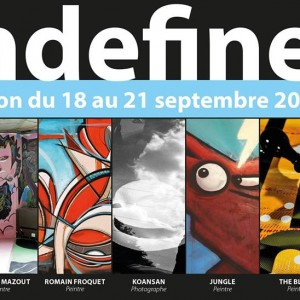 Exposition Undefined