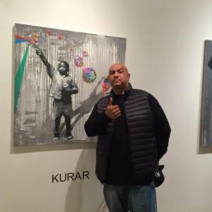 Kurar exposition Artemisia le 03/14