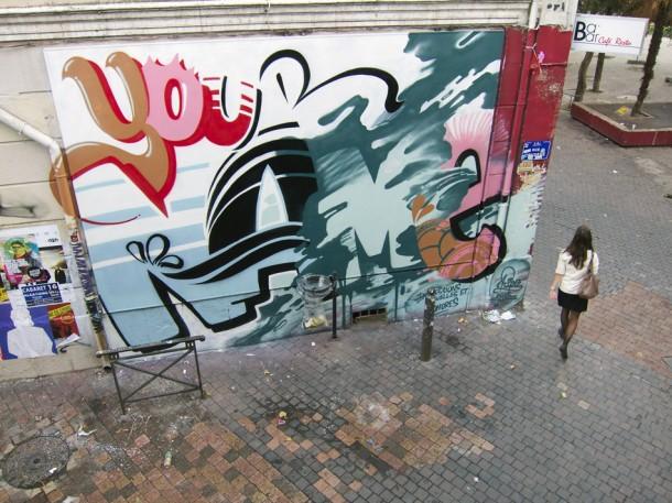 Marseille, 2012