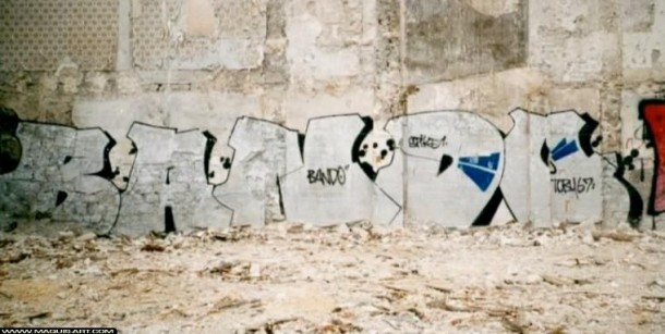 Bando Tag