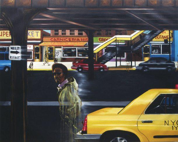 Daze streetartist