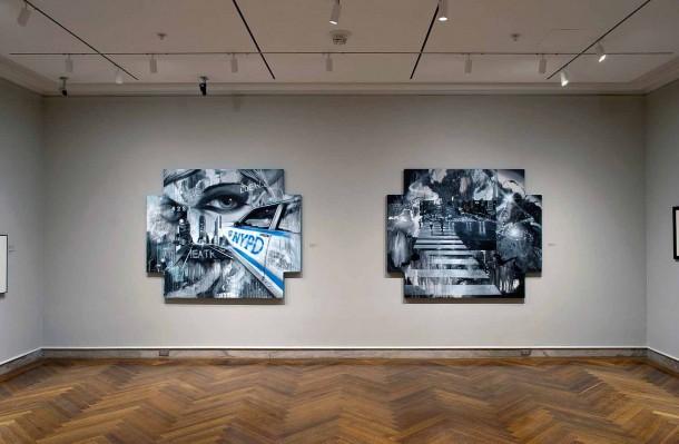 Street Talk. Gallery Addison of America-andover. 2014. ©dazeworld.com
