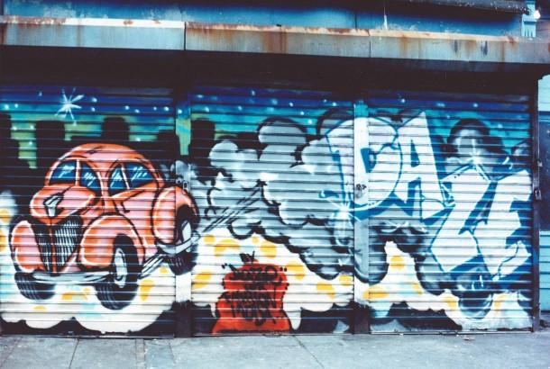 Brooklyn,1982