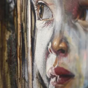 Herakut exposition galerie Matgoth 2016
