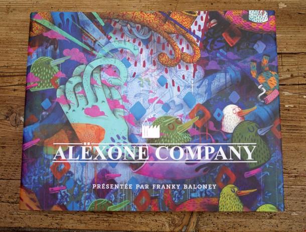alexone-company