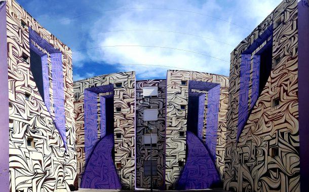 astro street art