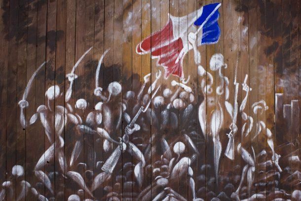 jérôme mesnager art urbain