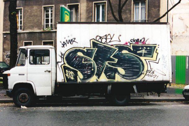 STS crew urban