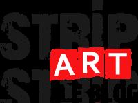 Strip Art – le Blog